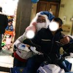 Babbo Natale con i Bambini #179