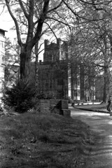 Gawthorpe Hall 1970