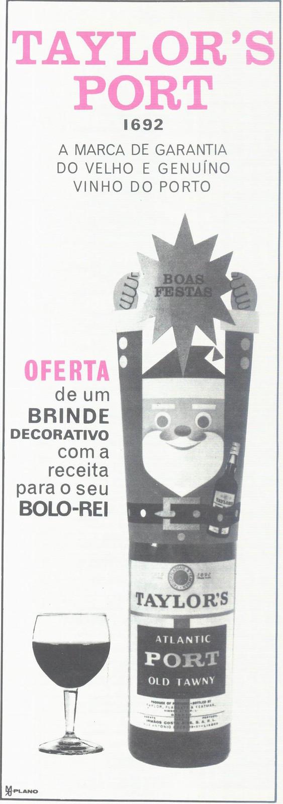 Banquete, Nº 106, Dezembro 1968 - 12a