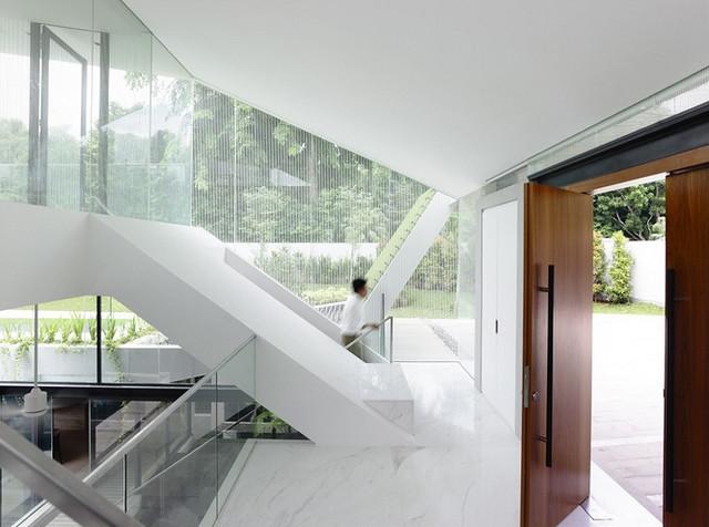 11557461235 960f9dd41d z Thiết kế ngôi nhà trên đường Andrew/ Hãng a dlab