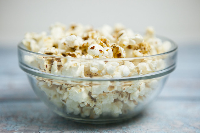 Wasabi Soy Sauce Popcorn_3