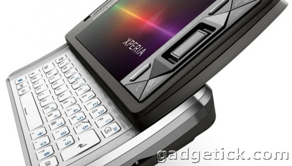 Sony и Windows Phone
