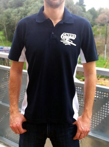 CNPRS t-shirt