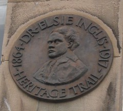 Photo of Bronze plaque number 11879