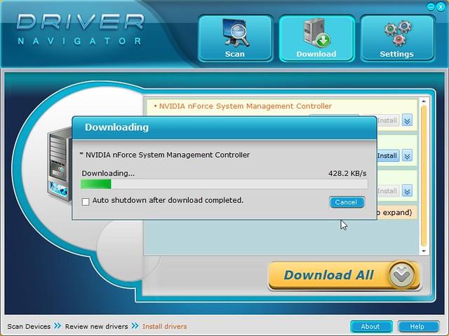 Driver Navigator 3.4.4.34003 注册机