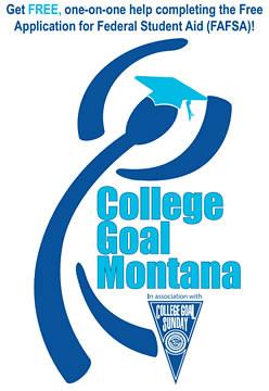 College Goal Montana 2014