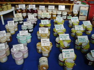 Farmer's market Abergawenny 006