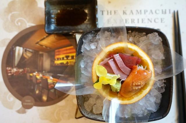 Kansai menu promotion - Kampachi Pavilion-002
