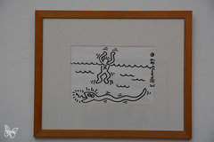 Phillips - Keith Haring
