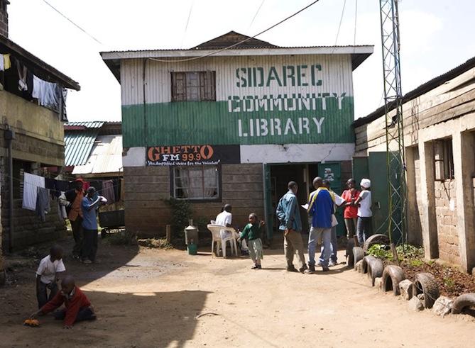 Kenya - Nairobi - SIDAREC