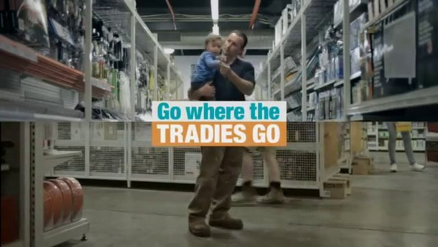 Cummins & Partners has won the Home Timber & Hardware advertising account