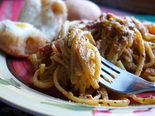 2014-02-16 - OSG Tomato-Basil Pasta - 0001 [flickr]