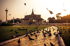 that's how I call it anyway :) one of my fav spots in Phnom Penh