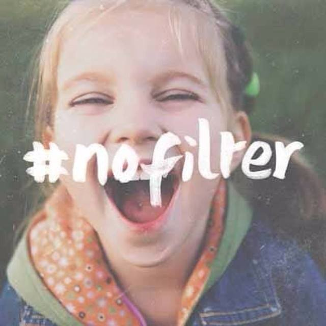 Act 12 of #40acts: Young children have no filter a lot of the time: they say the first thing that pops into their heads, without worrying about how it will sound first. They also crucially lack the preconceptions, judgements and assumptions that most adul