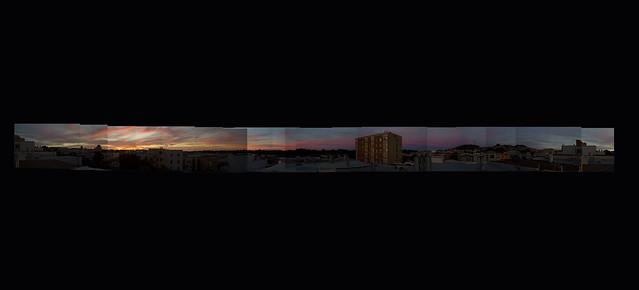 11.17.13 - 360° sunset, san francisco