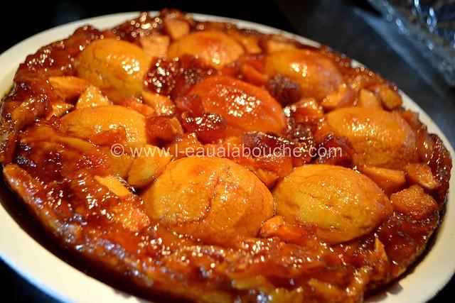 Tatin aux Pommes © Ana Luthi Tous droits réservés  024_GF