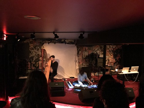 Stephan Haluska + Matthew Ryals (2/4/17)