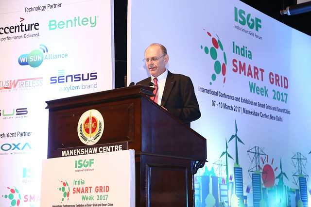 ISGW 2017: Plenary 1
