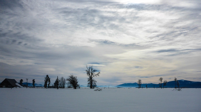 Winter, Panasonic DMC-TS6