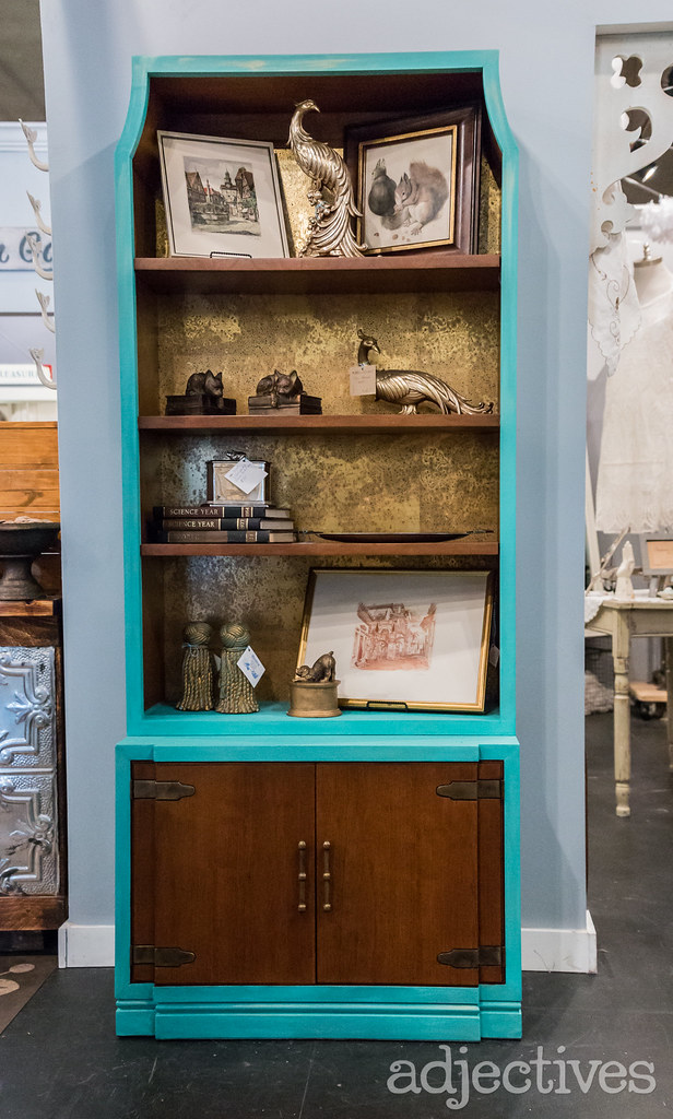 Adjectives Featured Finds in Winter Garden by Bluebird Mercantile