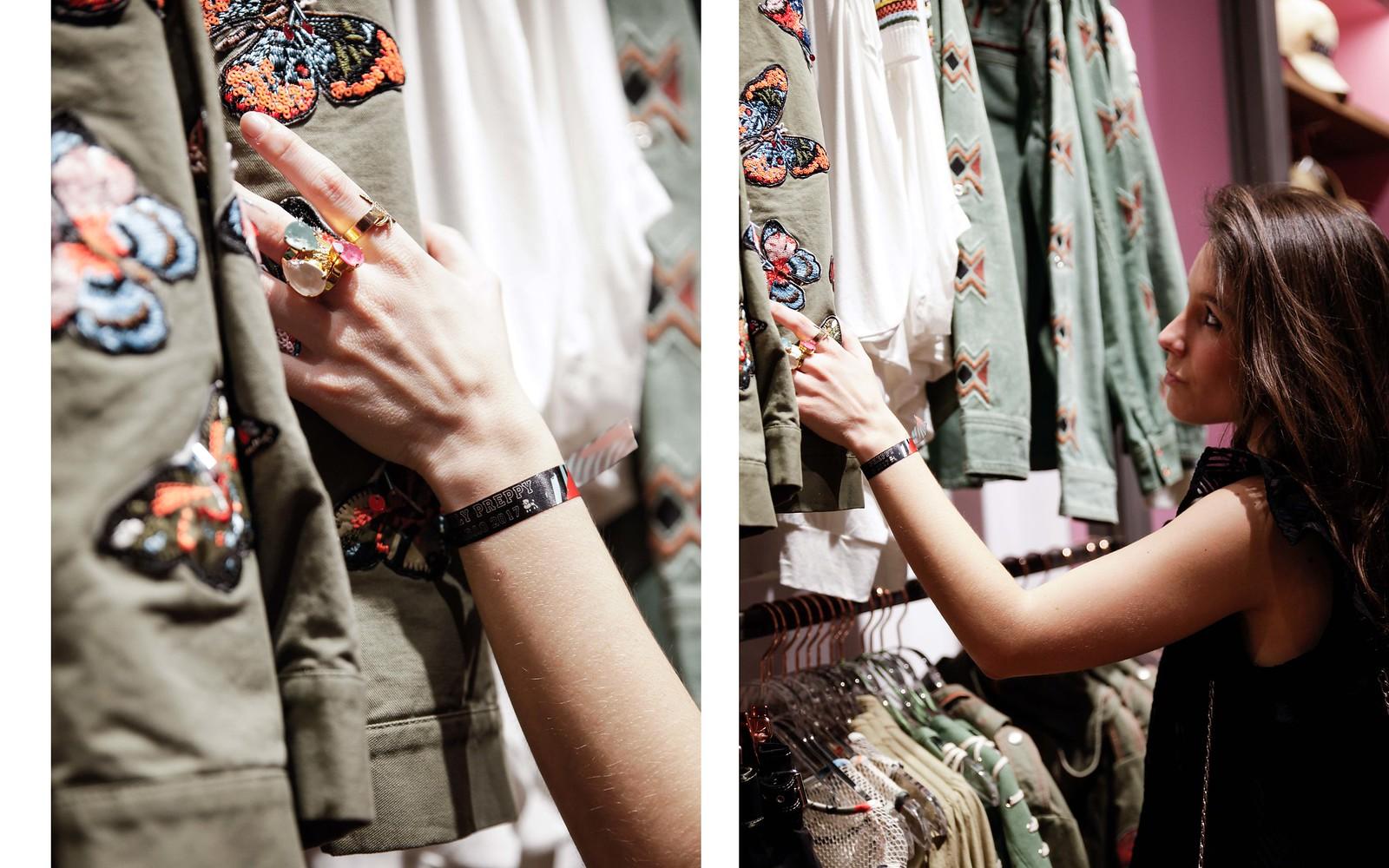 011_Highly_Preppy_abre_su_primera_tienda_en_Bilbao_influencers_fashion_lifestyle_theguestgirl_look_military_khaki_ootd