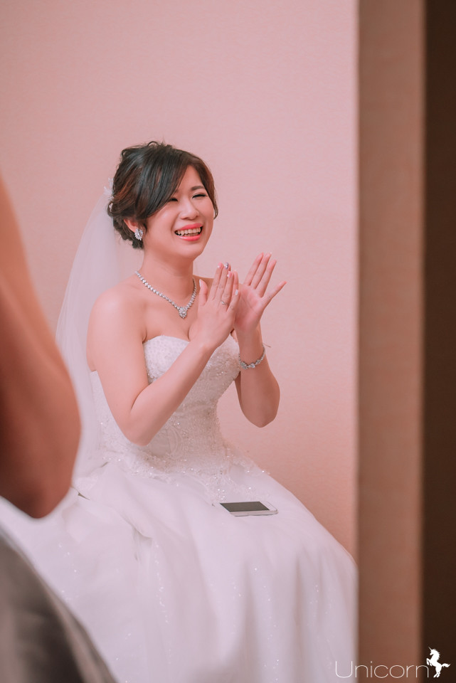 《婚攝章魚》晨峰 & 婉柔 / 基隆北都飯店