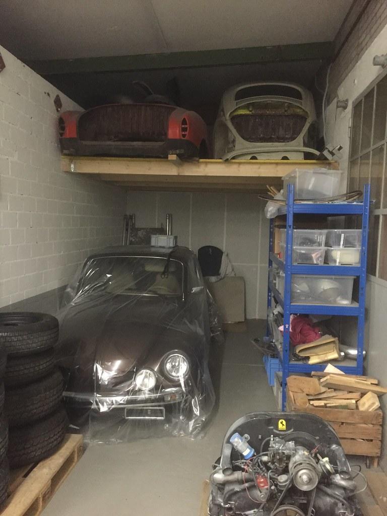 K ferclub limmattal vw classic garage for Garage volkswagen paris 13