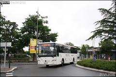 Mercedes-Benz Intouro - Transdev Poitou-Charentes / TAN (Transports de l'Agglomération Niortaise) n°11803