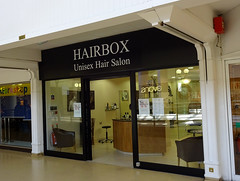 Picture of Hairbox, 1015 Whitgift Centre