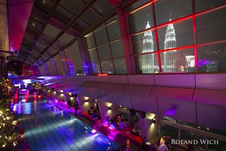 Kuala Lumpur - Traders Hotel