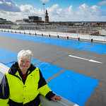 New-look for iconic Preston bus station car park