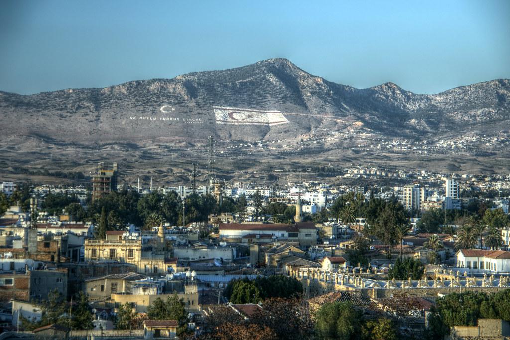 Hotels In Nicosia City Centre
