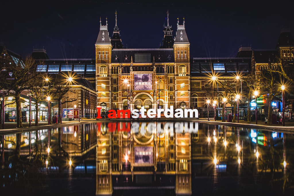 Hotel Amsterdam Carre