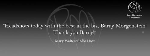 testimonial Mary