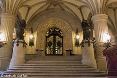 Rathaus inside