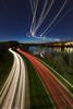 Light Painting with Planes