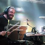 DAEDRIC TALES - Hellhammer Festival 2017, Melodka, Brno