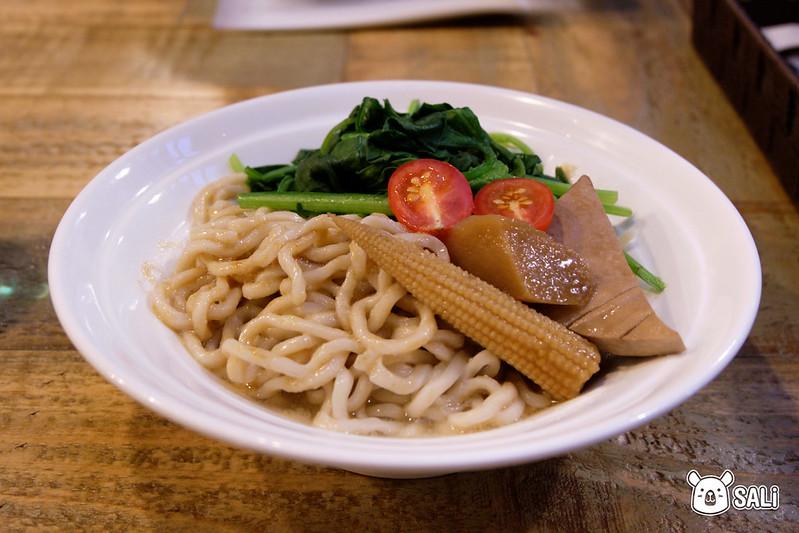漱石蔬食-9
