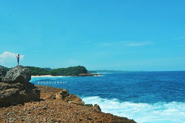 Pantai Tanjung Sirap