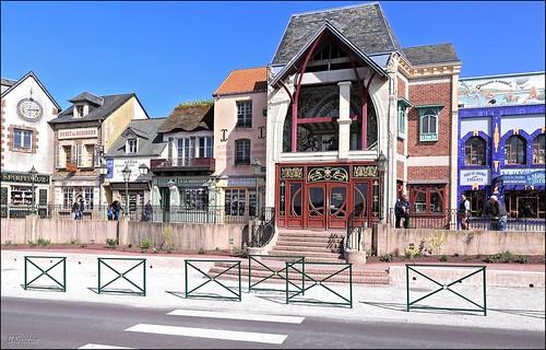 Le Hameau Costard, 50270 Sortosville-en-Beaumont (La Maison du Biscuit)