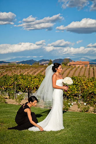 Villa de Amore Perfect June Weddings in Southern California
