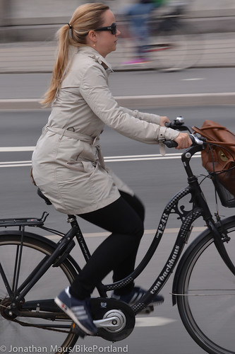 People on Bikes - Copenhagen Edition-28-28