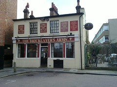 Picture of Bricklayer's Arms, SW15 1DD