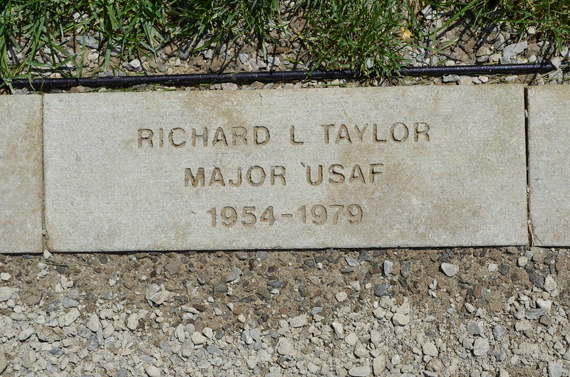 Taylor, Richard