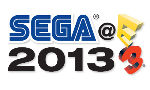 SEGA @ E3 2013
