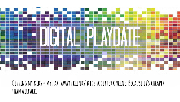 digital playdate header