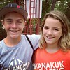 #ilikekanakuk It was so good to see my kids after their week away @ @Kanakuk_Kamps