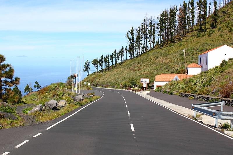 Der Süden La Palmas