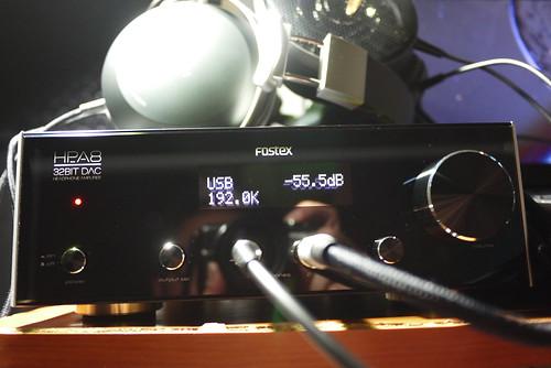 Fostex HP-A8_001