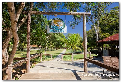reseña: Pousada do Rio Mutum, Pantanal